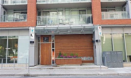 1123-21 Nelson Street, Toronto, ON, M5V 1T8