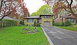 167 Yorkview Drive, Toronto, ON, M2R 1K2