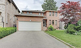 250 Parkview Avenue, Toronto, ON, M2N 3Z1
