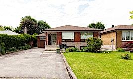 165 Clifton Avenue, Toronto, ON, M3H 4L6