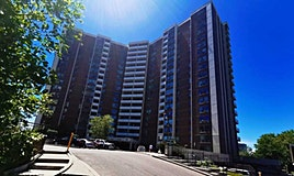 1212-15 Vicora Linkway Way, Toronto, ON, M3C 1A8