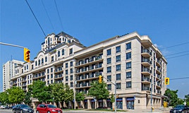 607-650 Sheppard Avenue, Toronto, ON, M2K 1C3