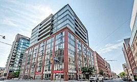 802-205 Frederick Street, Toronto, ON, M5A 4V3