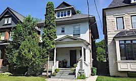 132 W Roxborough Street, Toronto, ON, M5R 1V1