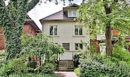 87 Macpherson Avenue, Toronto, ON, M5R 1W7