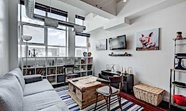 Ph30-155 Dalhousie Street, Toronto, ON, M5B 2P7
