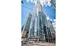 3711-295 W Adelaide Street, Toronto, ON, M5V 0L4