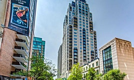 10D-1 St Thomas Street, Toronto, ON, M5S 2B7