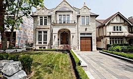 321 Glenayr Road, Toronto, ON, M5P 3C6