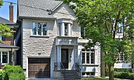 124 Old Orchard Grve, Toronto, ON, M5M 2E2