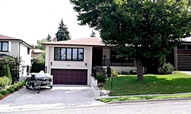 609 Cummer Avenue, Toronto, ON, M2K 2M5
