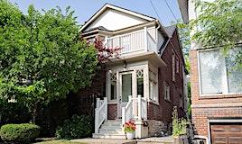 463 Spadina Road, Toronto, ON, M5P 2W5