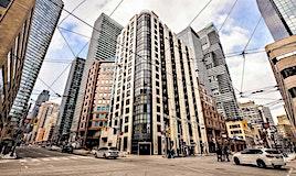1205-801 Bay Street, Toronto, ON, M5S 1Y9