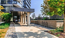 1201-85 W The Donway Way, Toronto, ON, M3C 0L9
