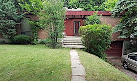 14 Codsell Avenue, Toronto, ON, M3H 3V5