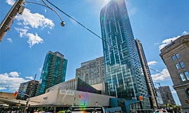 1801-8 The Esplanade Avenue, Toronto, ON, M5E 0A6