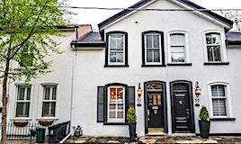 31 Bishop Street, Toronto, ON, M5R 1N3