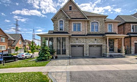 23 Goldthread Terrace, Toronto, ON, M3H 0B9