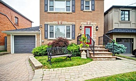 16 Newbury Lane, Toronto, ON, M3H 1H5