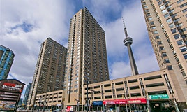 2806-260 W Queens Quay, Toronto, ON, M5J 2N3