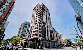 705-68 Yorkville Avenue, Toronto, ON, M5R 3V7