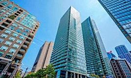 3304-37 Grosvenor Street, Toronto, ON, M4Y 3G5