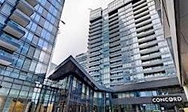 1111-80 Queens Wharf Road, Toronto, ON, M5V 0J3