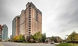 702-18 Sommerset Way, Toronto, ON, M2N 6X5