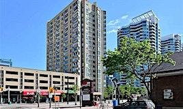 1103-250 W Queens Quay, Toronto, ON, M5J 2N2