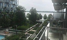 321-39 E Queens Quay, Toronto, ON, M5E 0A4