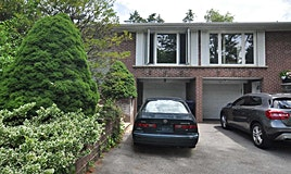 31 Lochinvar Crescent, Toronto, ON, M3A 3J9