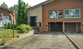26 James Gray Drive, Toronto, ON, M2H 1N9