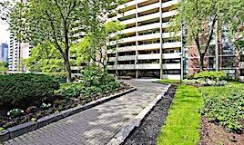 407-40 Homewood Avenue, Toronto, ON, M4Y 2K2
