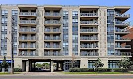 804-872 W Sheppard Avenue, Toronto, ON, M3H 5V5