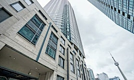 1104-1 The Esplanade Avenue, Toronto, ON, M5E 0A8