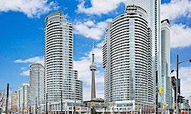 2212-208 W Queens Quay, Toronto, ON, M5J 2Y5
