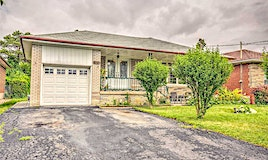 14 Mullet Road, Toronto, ON, M2M 2A6