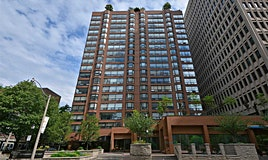 1506-62 W Wellesley Street, Toronto, ON, M5S 2X3