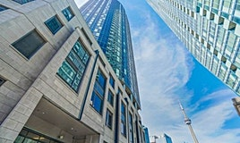 1704-1 The Esplanade Avenue, Toronto, ON, M5E 0A8