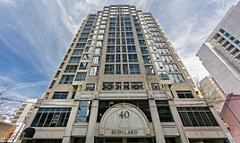508-40 Scollard Street, Toronto, ON, M5R 3S1