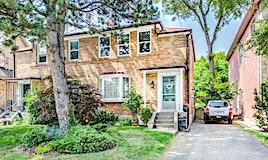 514 Woburn Avenue, Toronto, ON, M5M 1L9