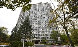 1601-131 Torresdale Avenue, Toronto, ON, M2R 3T1