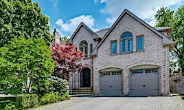 15 Cadmus Road, Toronto, ON, M2M 2M5