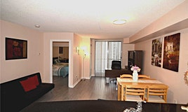 1803-801 Bay Street, Toronto, ON, M5S 1Y9