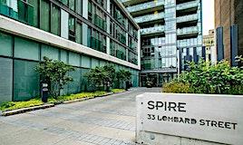 4403-33 Lombard Street, Toronto, ON, M5C 3H8