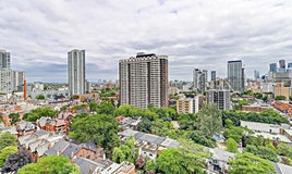 Ph03-86 Gloucester Street, Toronto, ON, M4Y 2S2