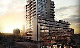 211-1603 W Eglinton Avenue, Toronto, ON, M6E 2H1