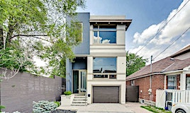 336 Melrose Avenue, Toronto, ON, M5M 1Z4
