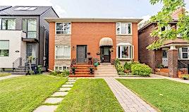 246 Woburn Avenue, Toronto, ON, M5M 1K9
