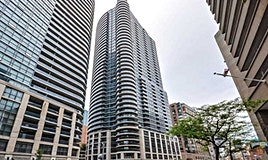 3603-21 Carlton Street, Toronto, ON, M5B 1L3